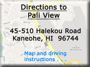 Directions to Pali View